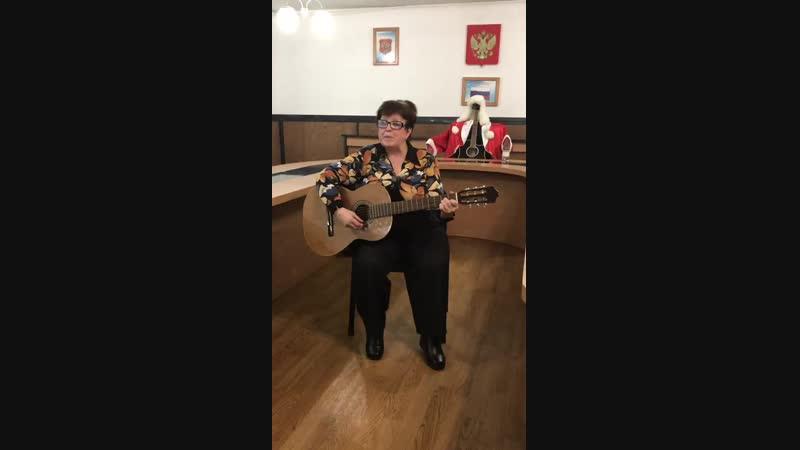 Катерина Васильевна)