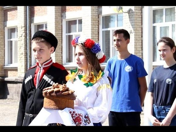 Новости Брюховецкой на 09 04 19