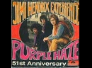 The Jimi Hendrix Experience Purple Haze Live at the Marquee Club London March 11 1967