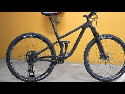2018 NORCOS RANGE IS DIALLED