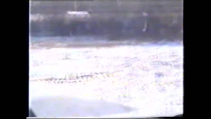 КСП НК клип-нарезка с Кольцово-2000 Зеленая карета, ноябрь 2000