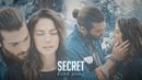 Sanem Can || Secret Love Song