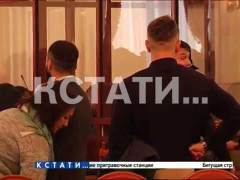 Олег Сорокин воссоединился с полицейскими, считающихся исполнителями заказанного им похищения