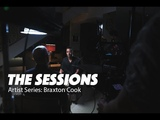 BRAXTON COOK - Singer, Songwriter, Saxophonist (Christian Scott, Anderson .Paak, Mac Miller)