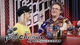 Хочу научиться продюсерской мудрости Леонида Агутина. Андрей Косинский. Голос 60+