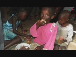 Африка глазами врача из Курска. Часть 6