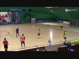 Ахмедов Этибар - ВТБ (Лучший гол II тура Суперсерии)