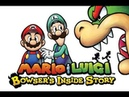 CGRundertow MARIO LUIGI: BOWSER'S INSIDE STORY for Nintendo DS Video Game Review