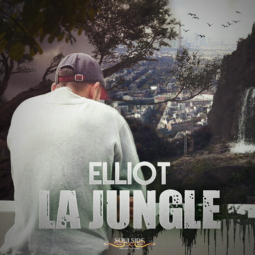 Elliot альбом La jungle