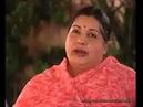 Rare Video AMMA Signing Hindi Song !