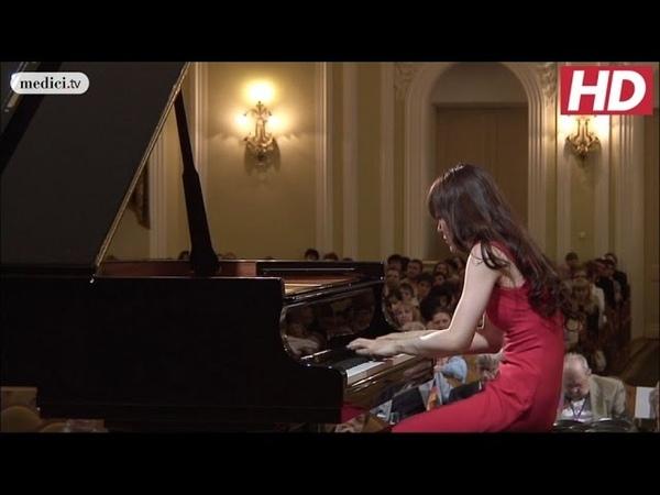 TCH15 - Piano Round 1: Shino Hidaka