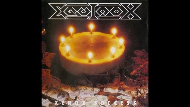 Equinox - Xerox Success (Full Album) (Technical Thrash Metal from Norway)