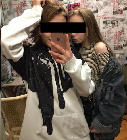 В России малолетние оторвы насиловали сверстницу и снимали все на камеру (Фото)