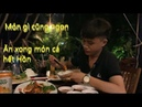Ăn nhà hàng bên sông món nào cũng ngon - ngon bổ rẻ nên ăn thử