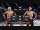 ONE: Conquest of Champions | Peng Xue Wen vs. Jeremy Miado