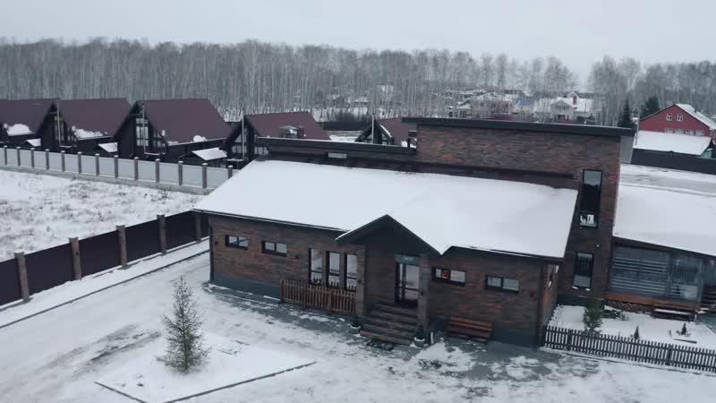 Зимняя сказка в GEKO