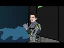 [Geek Stories] Мстители в Камне Души!