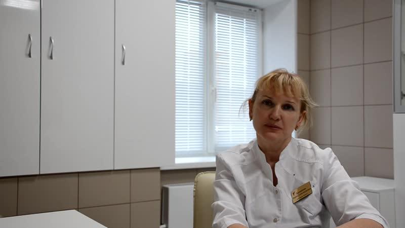 Казанина Ирина Александровна, врач акушер-гинеколог, эндокринолог, детский гинеколог