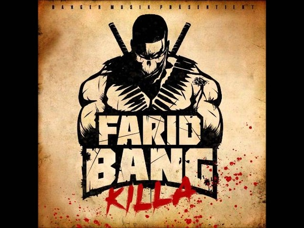 Farid Bang feat Kollegah Favorite Westdeutschlands Kings