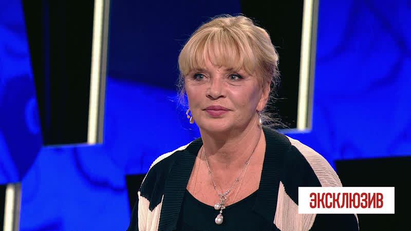 Тайная страсть Марианны Вертинской. Эксклюзив. Анонс