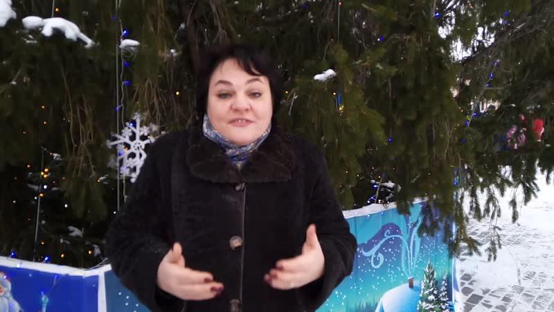 Екатерина Владимировна Уба о Неделе социальных инициатив