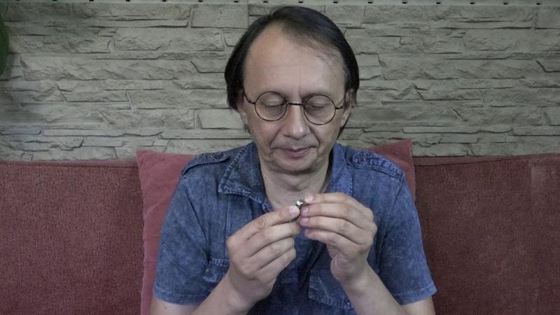 Обзор варгана Виктора Дёмина