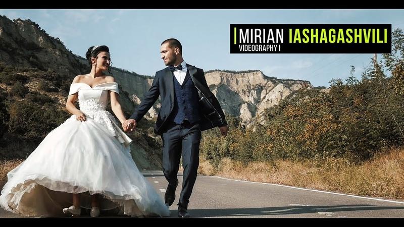 💓👰საოცრად ლამაზი ქორწილი მცხეთაში 💗 Miridianprod 🎬