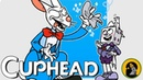 Cuphead ASK - Comics MIX Dub Rus by IBTEAM [Feat. LSTeam Studio]
