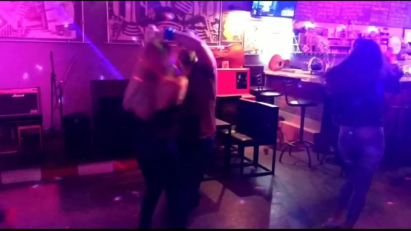 ЖИВИ ЯРКО - ТАНЦУЙ САЛЬСА! танцы Тольятти