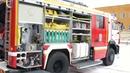 Передача «Город и мы» - Пожарные учения в школе №40 и новая автоцистерна на вооружении огнеборцев