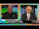 Jesse Ventura and Ron Paul: Iran in 1953 was the first time the CIA overthrew a foreign government