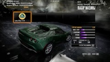 Need for Speed SHIFT #GAMESOUNDMIX#
