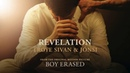 BOY ERASED Revelation by Troye Sivan Jónsi In Select Theaters November 2nd