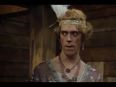 Lieutenant 'Georgina' Gets Engaged! - Blackadder - BBC