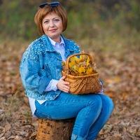 Anastasia Sheveleva