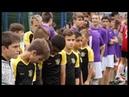 Футбольный турнир Невские надежды