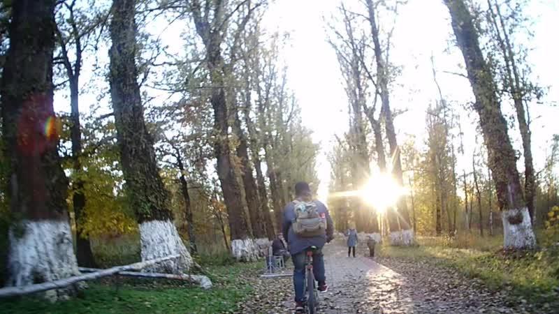 Вело прогулки Окуловка =) Cycling Okulovka