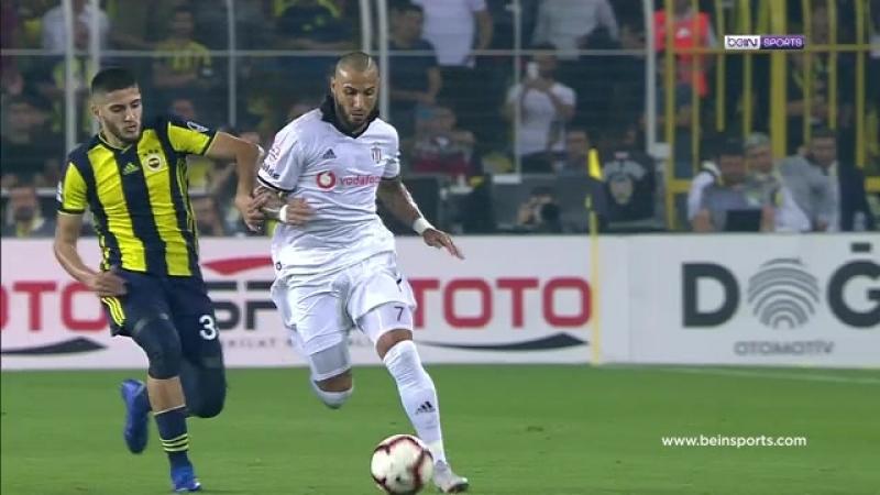SL 2018 19 Fenerbahçe 1 1 Beşiktaş