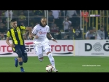 SL 2018-19 Fenerbahçe 1-1 Beşiktaş (6.Hafta)