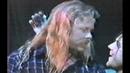 Metallica Guns N' Roses Skid Row Live at RIP Magazine Party 1990