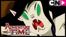 Adventure Time Red Starved Cartoon Network