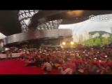 181004 EXO Lay Yixing @ 23rd Busan International Film Festival