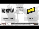 NoPango vs Na'Vi, Virtus.Pro vs NIP, Autumn Brawl