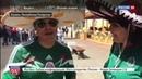 Новости на Россия 24 • Поют и кричат: а Казань съехались мексиканские болельщики