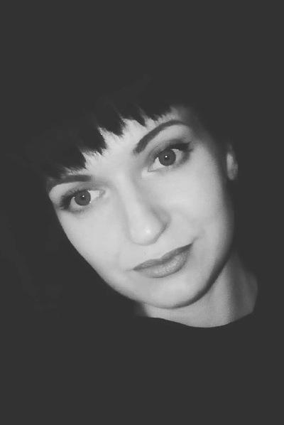 Марина Кочнева