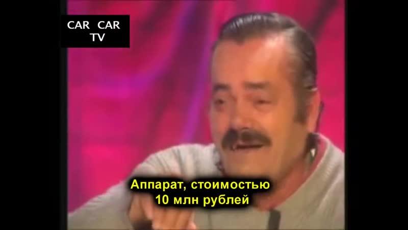 Как в Сколково летающее такси запускали...