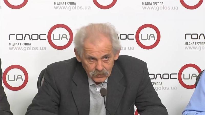 Водоканалы бьют тревогу останется ли Украина без воды и что мы пьем из под крана пресс конференци