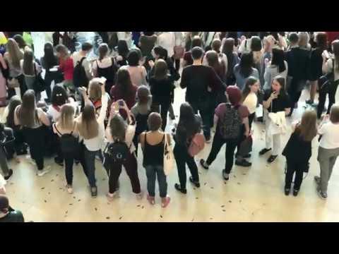 День первокурсника 2018 ДВФУ/Freshmen's day atFEFU 2018