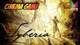 CinemaGAME SYBERIA от МУЗ ТВ (6 серий подряд)