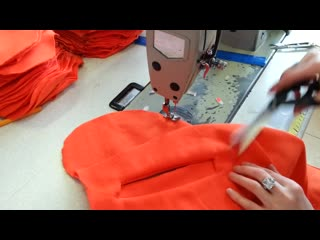 How to sew a pocket sewing course part 1.💎 cómo coser un bolsillo 💎jak uszyc k
